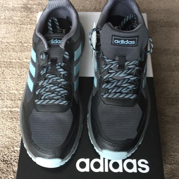 Nwt Womens Adidas Rockadia Trail 3 Size